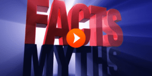 Fighting Myths with Facts