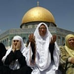 Temple Mount Victory! Israel Outlaws Muslim Groups Responsible for Physical, Verbal Attacks on Jews and Christians