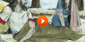 biblical story of Ruth and Boaz