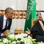 Saudi King to Meet With President Obama