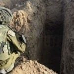 Report: At Least 15 Hamas Terror Tunnels Still Breaching Israel's Border