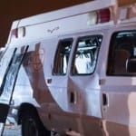 Angry Druze Mob Attacks IDF Ambulance Transporting Injured Syrians, One Dead
