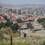 PA Launches Campaign to Halt Jewish Expansion in Judea, Samaria