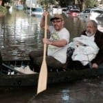 Synagogue Faces Long Road to Recovery after Devastating Houston Flood
