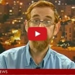 Rabbi Faces Off Against the BBC