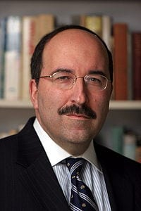Dore Gold (Photo: Wikipedia)