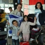 Prophecy Fulfilled as 200 French Jews Make Aliyah