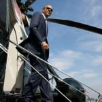 """Obama """"Confident"""" US Lawmakers Will Resist Israeli Lobbying Efforts Against Iran Deal"""