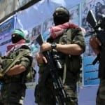 Hamas Agrees to Stop Terror Attacks in New Palestinian Unity Deal: Report