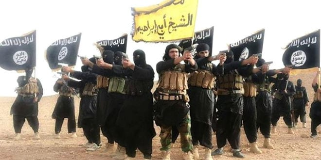 ISIS Now Granting Beheadings as Wedding Gifts - Israel News