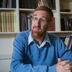 Rabbi Yehuda Glick: The Voice of the Temple Mount
