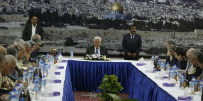 The Abbas Comedy and the Ongoing Palestinian Tragedy