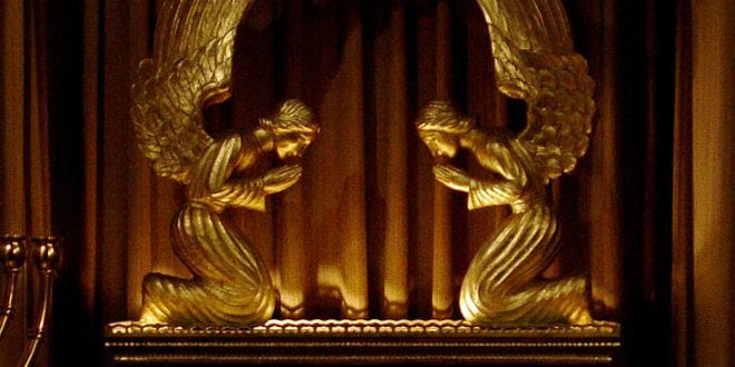 Is the Ark of the Covenant in Africa or Is It an Anti-Semitic Hoax?