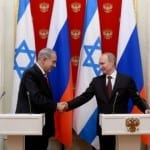 Report: Russia, Israel, to Sign Free Trade Agreement