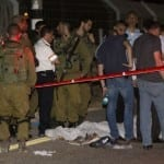 Israeli Wounded, Terrorist Neutralized in Gas Station Stabbing Attack