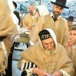 Message From the Next World Comes to Israeli Mystical Rabbi, Warns of Imminent War