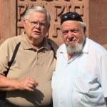 Pastor John Hagee Offers Message of Support, Solidarity Following Anti-Semitic Attack on San Antonio Synagogue