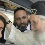 Mystical Israeli Rabbi Urges Repentance to Avoid Imminent War
