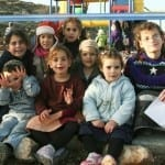 When Terror Keeps Kids from the Playground, Shiloh Israel Children's Fund Brings the Playground to Them