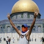Arabs Call for Tisha B'Av Confrontations on Temple Mount