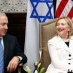 Newly Declassified Clinton Emails Reveal What She Really Thinks of Netanyahu