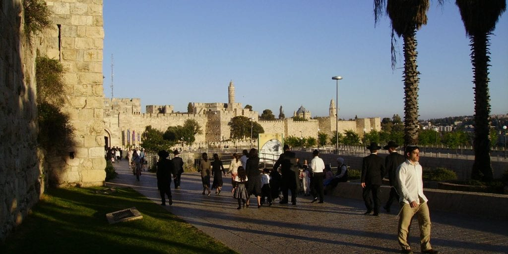 jerusalem conference highlights interfaith support of