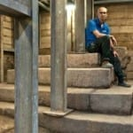 Mysterious Ancient Stairs and Podium Found in Jerusalem