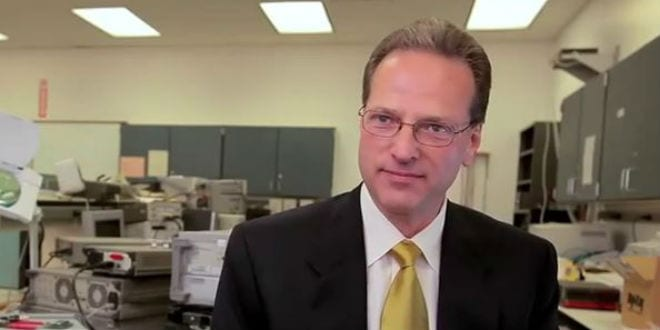 Henry Samueli. (Photo: YouTube Screenshot)