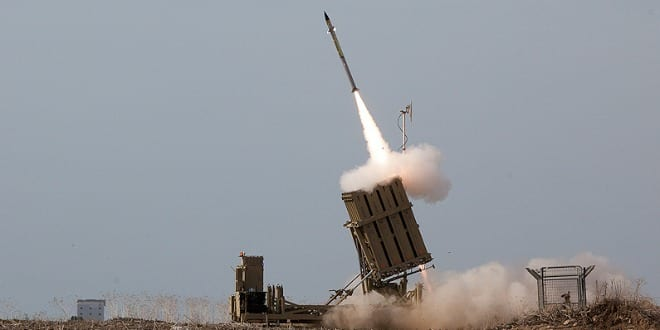 Israel Dispatches Missile Defense Batteries in North After Operation in Syria