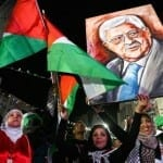 Abbas's Tongue Targets Temple Mount, and Israel Says the Result is Terror