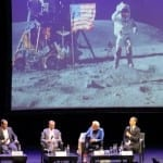 Astronautical Congress Connects International Space Community in Jerusalem