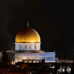Did The Latest Blood Moon Signal a Change at the Temple Mount?