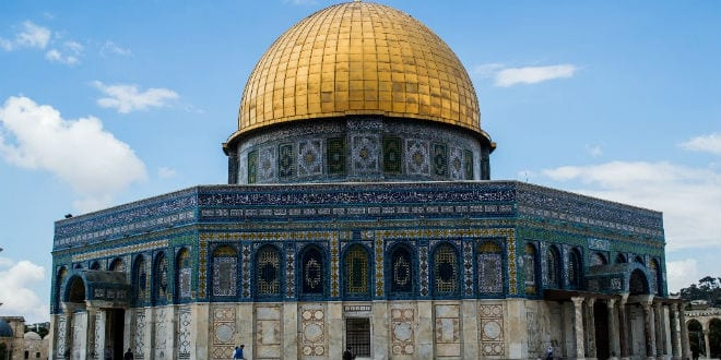 (Kobi Richter, TPS / Temple Mount)