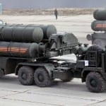 Report: Russia Protecting Iranian Weapons Factories in Syria With S-400 System