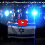 What Do I Stand For: A Hanukkah Medley