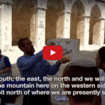 Watch: Your Personal Tour of the Temple Mount