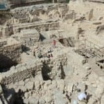 Jerusalem Excavation Solves a 100-Year-Old Mystery [VIDEO]