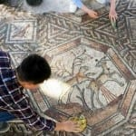 Israeli Archaeologists Set to Uncover Complete Roman Villa