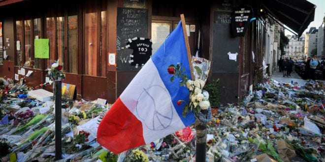 After Paris Attacks, Europe Showing More Interest in Israeli ...