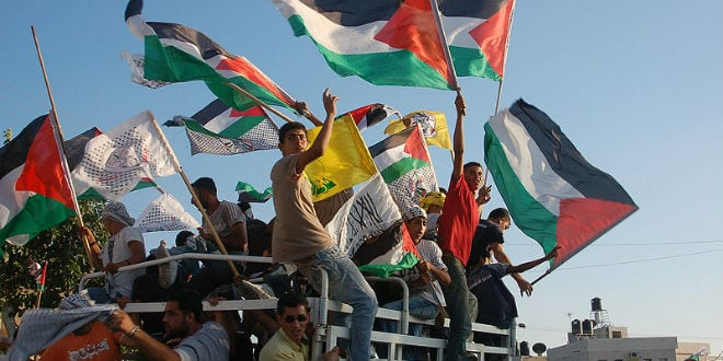 Photo credit: Palestine Solidarity Project