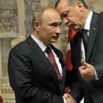 Rabbi Reveals Conflict Between Russia and Turkey the Precursor to Messiah