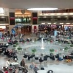 Record Numbers Flood Ben Gurion Airport in 2016