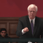 Dennis Prager Shuts Down Anti-Israel Haters in One Speech