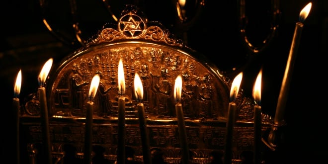 Is Hanukkah Ripe for the Messiah? New Bible Codes Suggest World Entering Auspicious Time