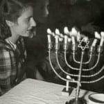 Yad Vashem Presents Online Exhibition: the Festival of Light during the Holocaust