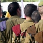 IDF Inaugurates New All-Commando Brigade