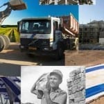 Building Israel's Future, One Brick at a Time