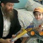 In Memory of the Founder of Colel Chabad, Israel's Oldest Charity Marks the Alter Rebbe's Passing