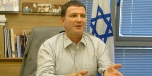 MK Yuli Edelstein. (photo: TPS)
