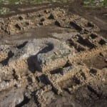 1,500-Year-Old Monastery Discovered in Central Israel